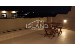 One Bedroom Penthouse in Qawra