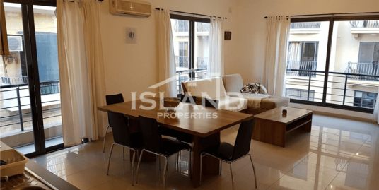 Two Bedroom Apartment In Sliema