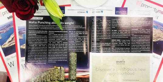 cityscape global malta island properties