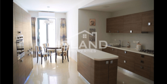 Two Bedroom Maisonette in Swieqi