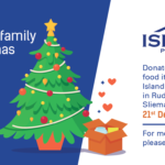 XMAS Food Drive 2018 at Island Properties