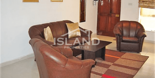 Three Bedroom Maisonette in Swieqi