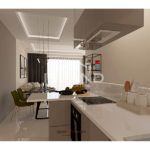 Four Bedroom Apartment in Sliema