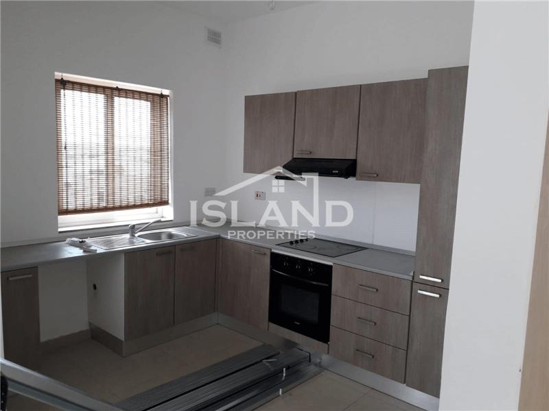 Private Room In A Shared Apartment In Birkirkara