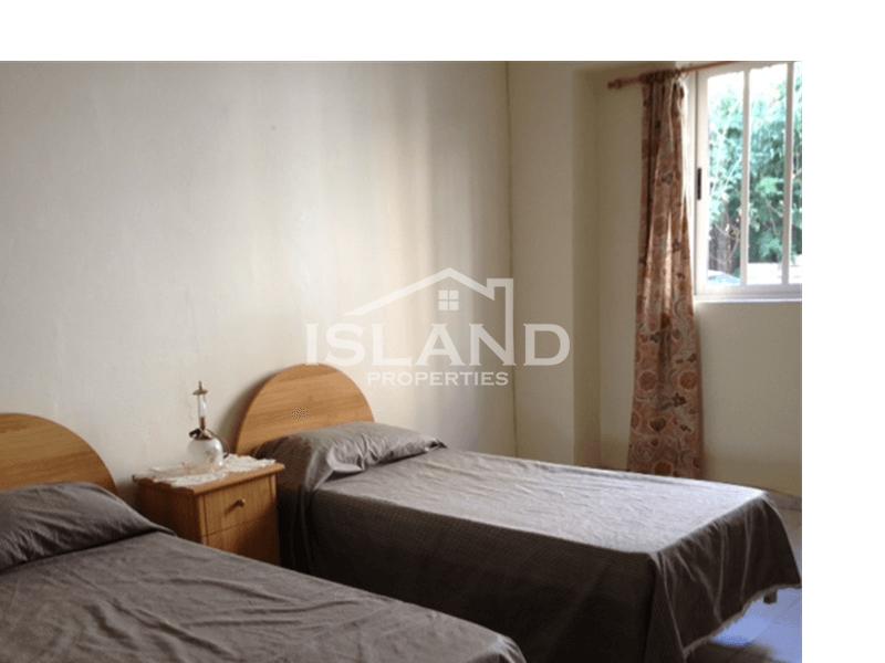 Two Bedroom Maisonette in San Gwann