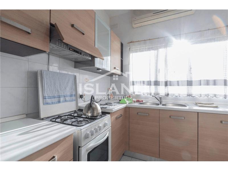 One Bedroom Apartment In Sliema