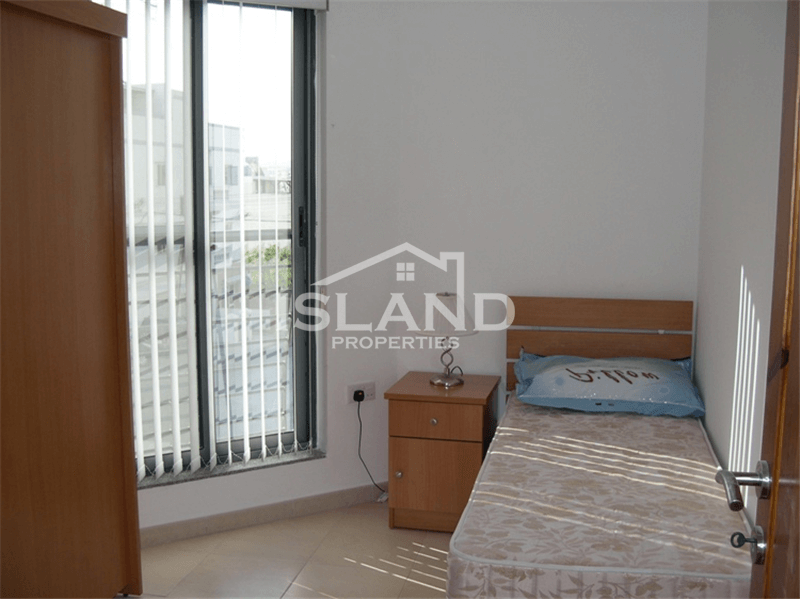 Two bedrooms in Birkirkara
