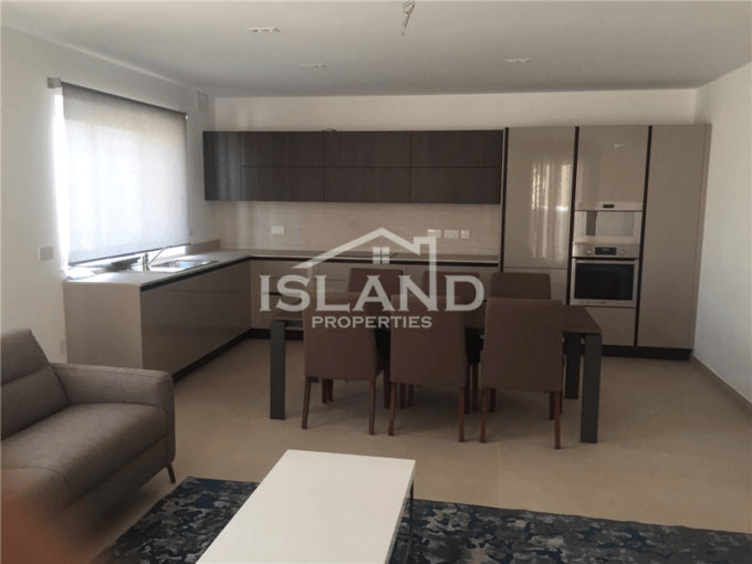 Two Bedroom Apartment in Sliema Island Properties