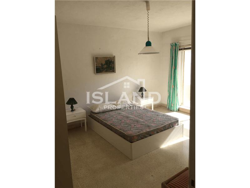 Three Bedroom Apartment in Swieqi