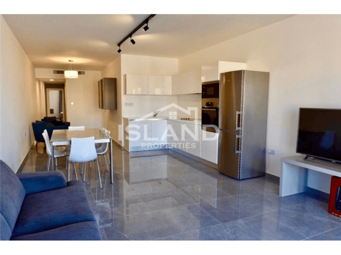 Two Bedroom Apartment in St Julians Island Properties