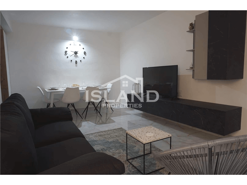 Two Bedroom Apartment in St Paul's Bay