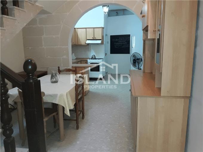 Three Bedrooms Townhouse in Sliema