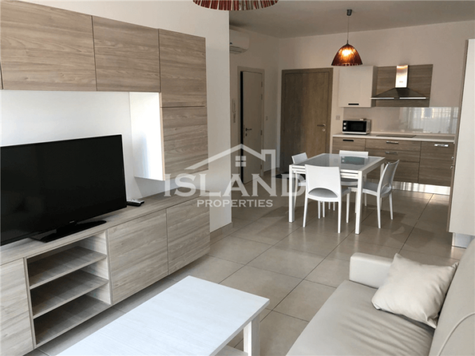 One Bedroom Apartment in Swieqi