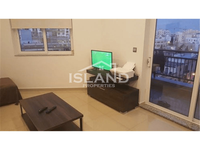 Two Bedrooms Apartment in St Julian's