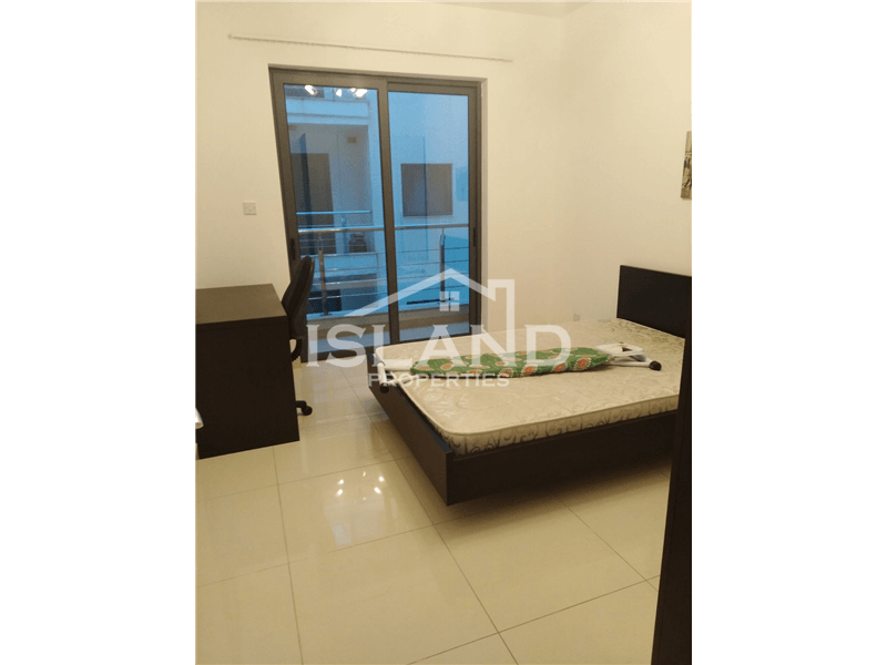Two Bedrooms Apartment in Gzira