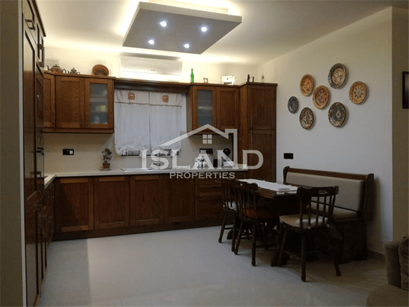 Two Bedrooms Apartment in Mosta