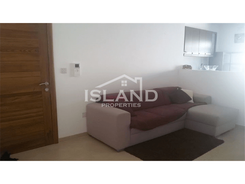 Three Bedroom Apartment in Marsaskala