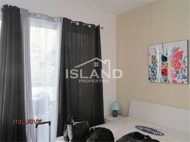One Bedroom Maisonette in Gzira