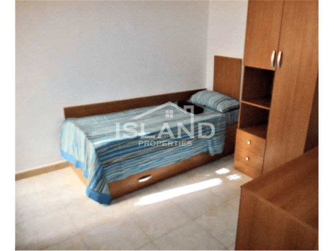 Three Bedrooms Apartment in St Paul's Bay