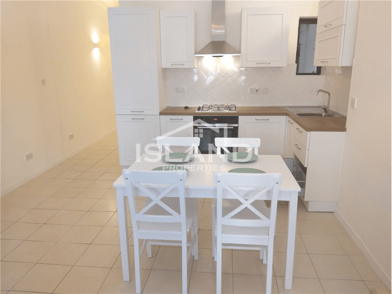 Three Bedroom Apartment in Sliema
