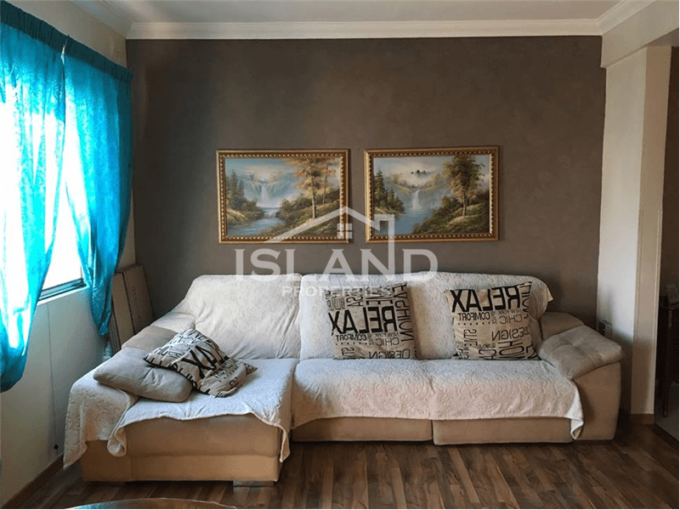 Four Bedroom Apartment in Msida