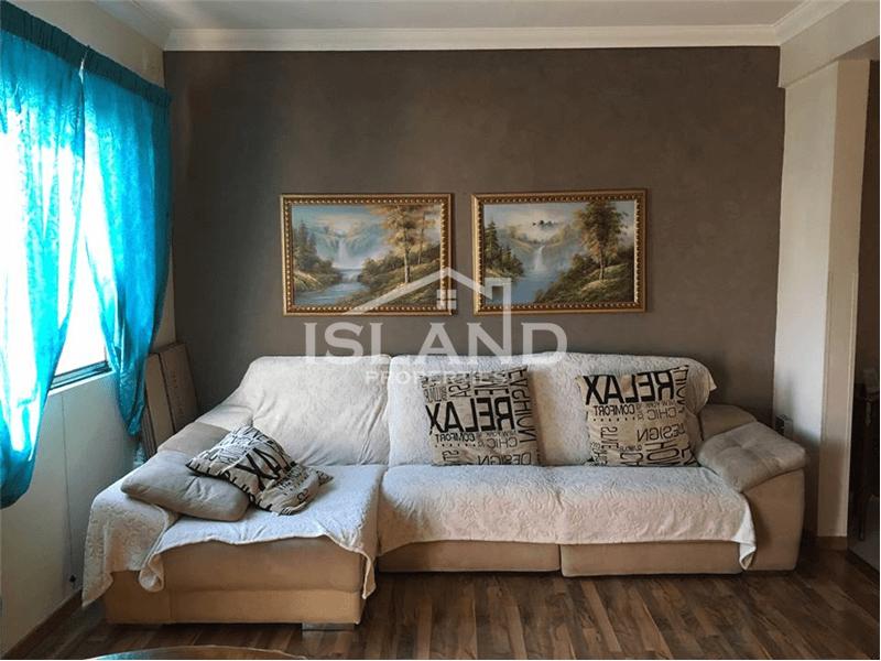 Four Bedroom Apartment in Msida