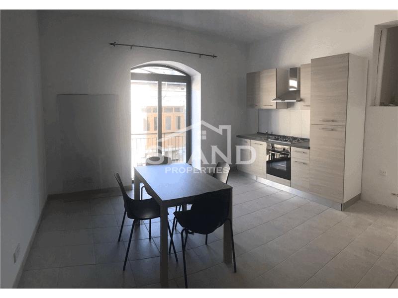 Two Bedroom Apartment in St. Venera