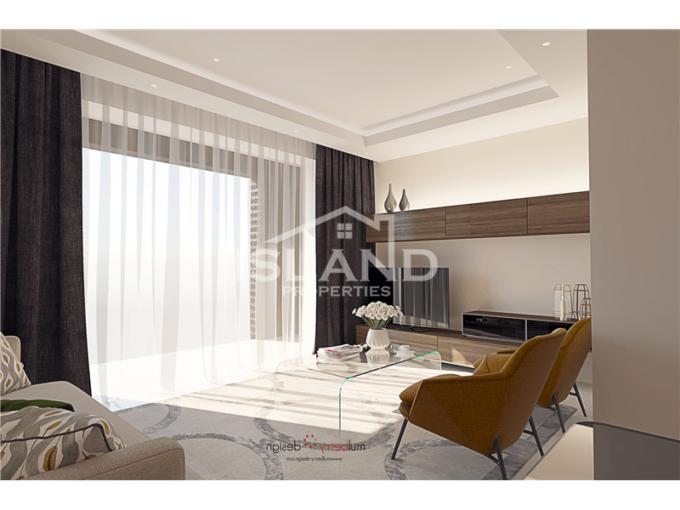 2 Bedroom Apartment in Sliema