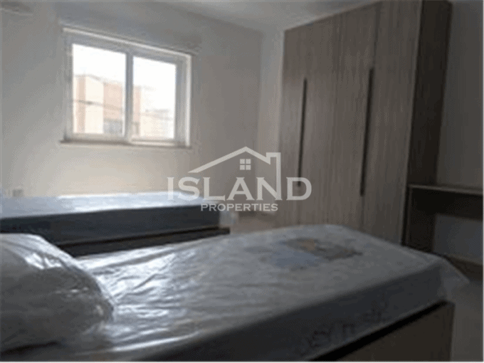 3 Bedroom Apartment in Tarxien